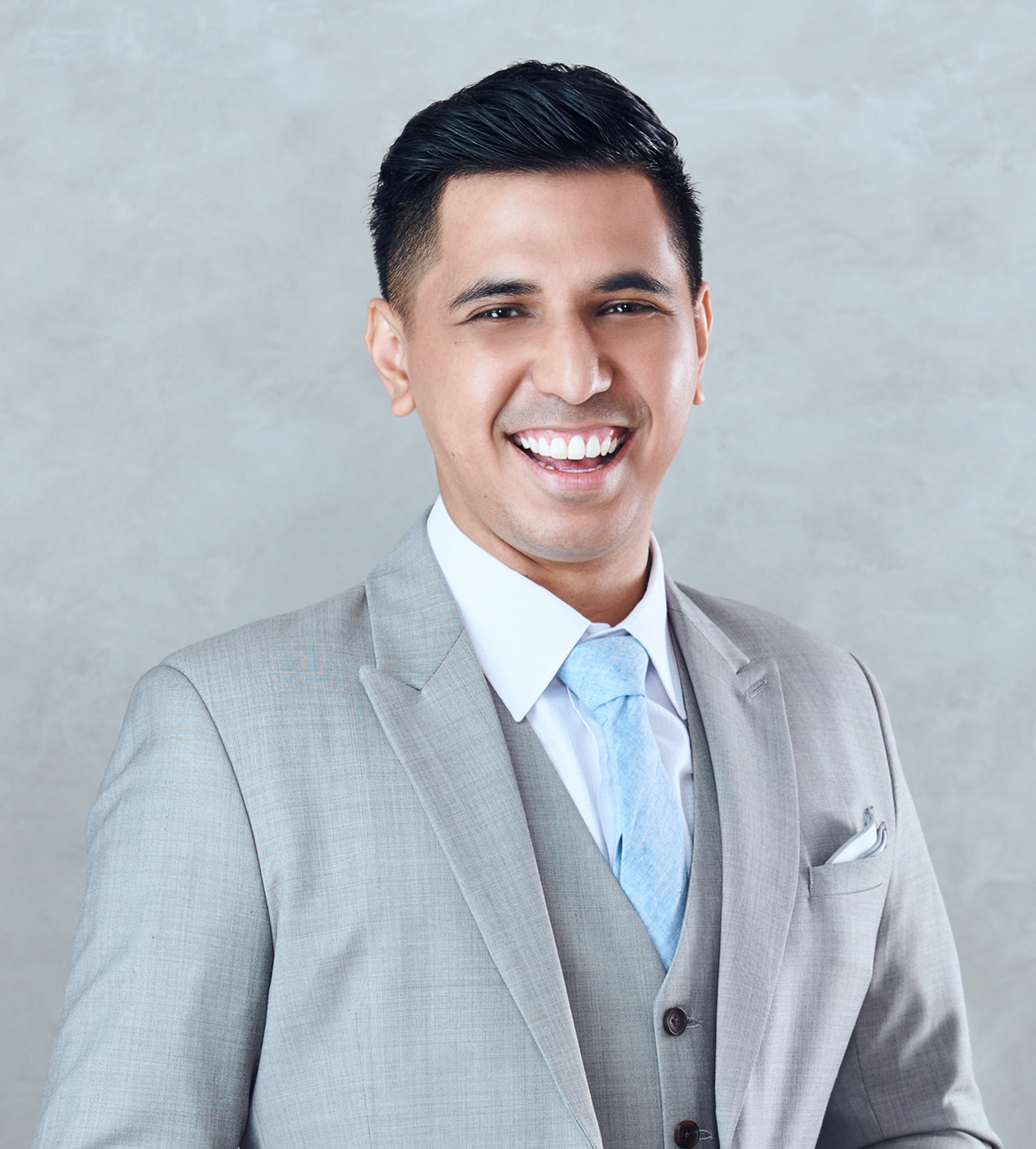 Hashim Bafadhal